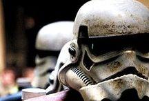Star Wars / by Ramón Benito