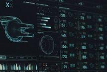 Interface / HUDs