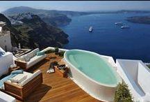 Honeymoon & Pleasure Places