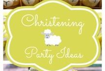 Christening Gifts & Ideas / This board is filled with ideas and baby fashion from kinderelo.co.za for you and your baby's special day.