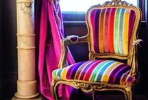 Pillows,carpets,chairs,lights / Pillows,carpets,chairs,lights(:..etc. / by Mireya Valles