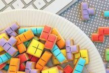 Plätzchen / Plätzchen und dazu eine heiße Trinkschokolade...welch ein Genuss. Hier gibt es tolle Rezepte und Bilder, sowie ausgefallene Ideen rund um Plätzchen...