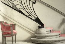 # stairs / by anima secunda