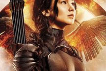 "Hunger Games / ""And may the odds be ever in your favor!"""