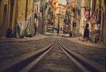 Lisbon // Lisboa