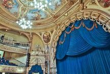 Grand Theatre Building / Pictures of our beautiful building, built in 1894