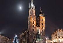 Beautiful Cracow / Piękny Kraków / My lovely city <3