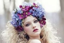 Hair Accessories / The most interesting hair accessories!