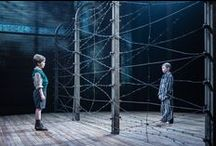 The Boy In The Striped Pyjamas / Based on the best-selling novel by John Boyne, The Boy in the Striped Pyjamas is a heart-wrenching tale of an unlikely friendship between two innocent boys. | http://www.blackpoolgrand.co.uk/shows/performance/boy-in-striped-pyjamas |