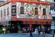 Must-Visit Restaurants in Cape Town
