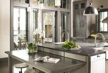 Cucine dal Mondo - Kitchen Design