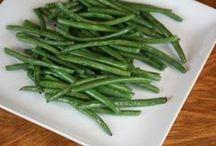 Long Beans (Fioles)