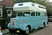 Cool Recreational Vehicles / A recreational vehicle for anybody.