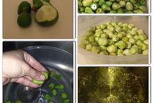 Homemade / Fresh Fig Jam