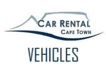 Vehicles | Car Rental Cape Town / Take a look at the types of vehicles available from Car Rental Cape Town.