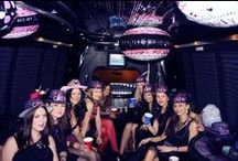 Bachelorette Party Boston / Boston Party Bus Limo some of the best bachelorette parties in Party Bus Rental
