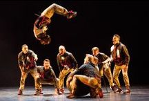 Breakin Convention 2016 / Sadler's Wells groundbreaking international festival of hip hop dance theatre and culture, Breakin' Convention, returns to Blackpool's Grand Theatre (21 May) | https://www.blackpoolgrand.co.uk/event/breakin-convention-2016/ |