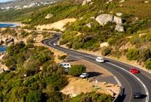 The Garden Route / The Garden Route can be found in the Western Cape, South Africa. Enjoy its lush, diverse and indigenous beauty.