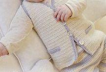 Crochet For Babies/Kids