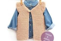 Knit For Babies/Kids