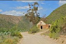 Karoo / Come the see the Western Cape's Central Karoo district in these wonderful photographs.