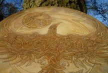 Pagan and beautiful / Beautiful art, crafts and other things related to Earth-based spirituality.
