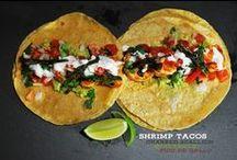 Cinco de Mayo Recipes / Recipes for Cinco de Mayo, from stews, tacos, salsa to margaritas. follow my blog at www.brandonsdish.com