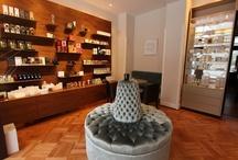 Annindriya Perfume Lounge