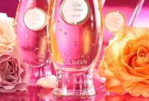 Caron / Classic perfumery from Paris,   exclusively available Annindriya Perfume Lounge, Amsterdam