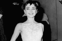 Vintage Beauty & Fashion History / by Scarlett Litherland