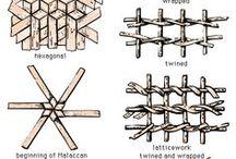 pliages origami techniques