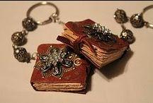 abalorios, bisutería, beadwork, ...