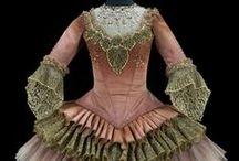 vestuario de ballet, ópera y teatro