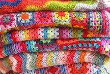 Crochet / by Scarlett Litherland