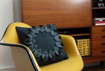 Comfort or just pretty? / Retro, teak, design, furniture