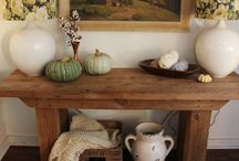 Home decor / by Riloule