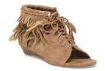Summer Shoes Etc.