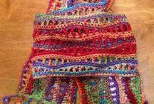 Crochet Creations / Beautiful Creative Crochet