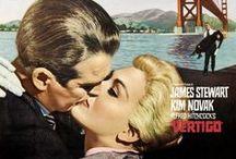 Hitchcock's Vertigo Publicity