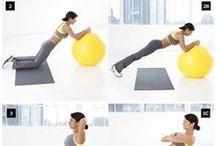 Workout - Ball