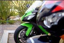 moto / Motorky