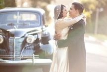 30s-50s Wedding Theme/ Svadba v style 30s-50s rokov