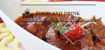 Food & Drinks Worldwide with Wyld Family Travel / We all love food and drink. Meals, food, beers from all over the place reside here! Food to eat Must eat food Food and Drinks Top food Main meal