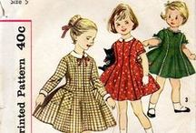 vestidos niñas, jovencitas, bebés / moda niñas, jovencitas, bebés