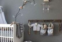 dětský pokoj / nápady