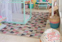 Ciça's Toddler Room