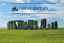 England,Scotland, Wales & Northern Ireland with Wyld Family Travel / Places, attractions and destinations in Great Britain. Kid friendly London London for families London on a budget