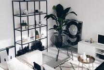 Home sweet home - Esprit scandinave industriel