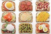 Lunch(box) ideas