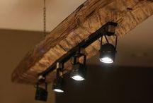 osvětlení / lighting